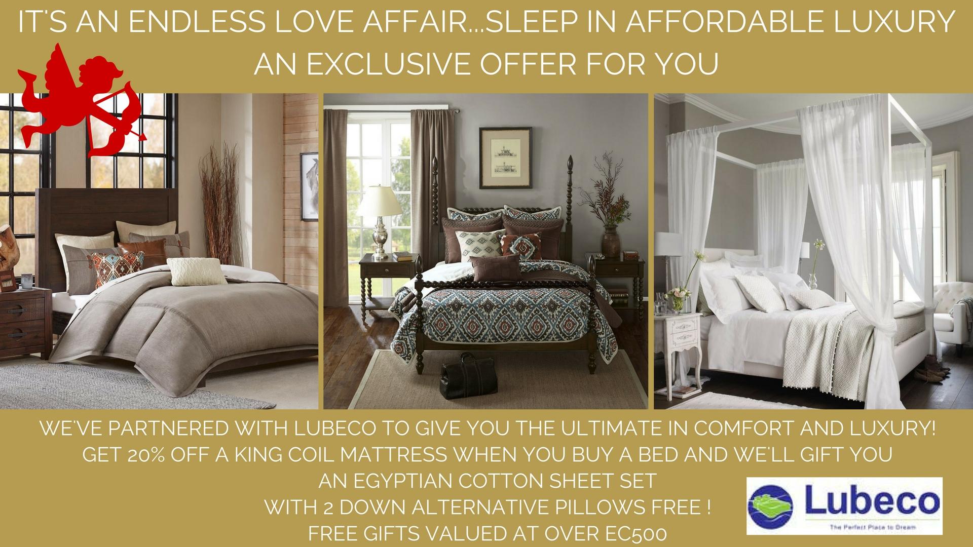 BEDROOM FURNITURE: BED, NIGHTSTAND, DRESSER, BEDSIDE TABLE